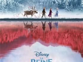 《冰雪奇缘2》最新预告片公开!