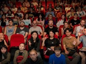 中国国际漫画节、金龙奖以澳门为港扬帆出海!