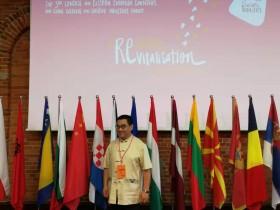 中国人首次当选国际动画协会副主席