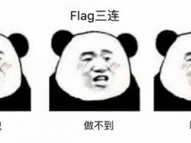 这才是9102年官宣版flag的正确打开方式