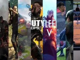 《战地5》第一!外媒评2018年优化最好的十大游戏