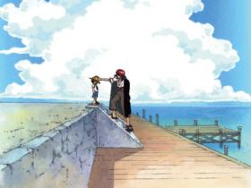 《海賊王》動畫開播20周年(nian)紀念周邊(bian)首飾 小巧精(jing)致