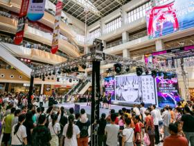 超嗨超精彩的二次元夏日LIVE盛典—2019ChinaJoy超级联赛北京赛区晋级赛圆满闭幕!