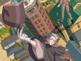 破解明治奇闻!动画《啄木鸟侦探所》先导PV公开,2020年4月放送