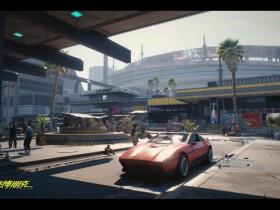 《赛博朋克2077》的多人模式会是包含内购的免费游戏吗?官方表示还不确定
